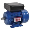 Electric motor B3 foot mounted 2 poles 230V (3000 rpm)