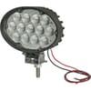 Work light LED, 65W, 5200lm, oval, Kramp