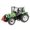 Deutz-Fahr Agrostar DX 6.31 traktor