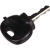 Ignition Key CNH