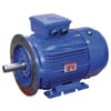 Electric motor B3-B5 flange or foot mounted 4 poles (1500 rpm) IE3