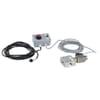Cetop 03 3-way flow control valve type PP..W-KIT