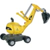R42101 CAT Digger with wheels