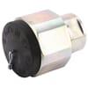 Screw-on coupling plug — Roflex