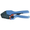 Crimping pliers for coaxial connectors - 985758