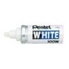 White Bullet Marker X100W