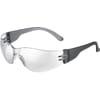 Univet 568 glasses clear