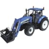 UH4274 New Holland T5.115 avec chargeur