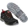 Work shoes Poitiers low S1P Protect