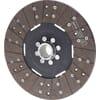 Clutch disc UZF