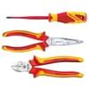 1102-005 VDE pliers set in L-BOXX®, 3-piece