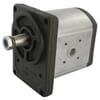 Bosch motors size G, Type 101