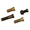 Kverneland - Plough Bolts 1 Flat Edge Conical Head