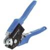 Automatic cutting stripper