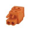 Stecker 2-pol. WAGO MCS P5.08