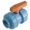 PVR VFF - Ball valve for pipe