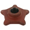 Flail Chains and Sprockets ( CI ) - Sprocket for Floor Chain