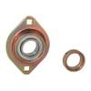 Flangelejeenhed oval INA/FAG, serie PCSLT