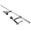 SLV variable high-performance clamp set