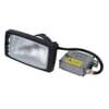 Work lamps rectangular  Xenon