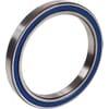 Groove ball bearings INA/FAG, series 618 ..RZ