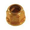 Flanged Lock Nut M16x1.5 10.9