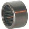 Cupped needle roller bearing
