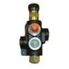 3-way flow control valve type MTCA