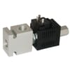 Pressure control valve proportional operated CP558