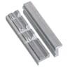 1223.M beskyttelseskæber i aluminium
