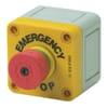 Emergency-Stop, complete