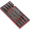 MODM.AT1 module with Protwist® screwdrivers in foam packaging