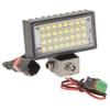 Arbejdslygte LED 12-32 V 6 W 500 lumen VisionX