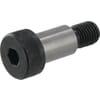 ISO7379 Vis épaulées à six pans creux, métriques 12.9