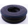 Tyre and tube 13x5.00-6, 4 Ply, straight valve, T-510