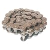 Complete chain assemblies Rexnord for various machinery, simplex