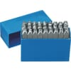 2200 - 2201 Letter and number punches