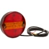 Multifunctional rear lamp LED - 2m cable only
