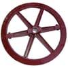 Universal - tesnicí kroužky 700mm šroubované