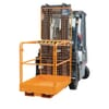 Safety cages Type SIKO