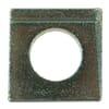 DIN 435 Hellingsluitplaten 14% voor I-profielen verzinkt