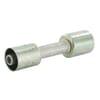 Swage coupling Nr. 10 - 12 Aluminium-reduced