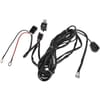 Cable set for LED light bar