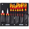 1100 W-002 VDE Pliers and screwdriver assortment