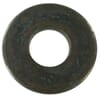 DIN 6796 spring washers, black
