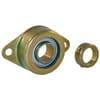 Ball bearing units INA/FAG, series RCSMF