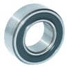 Angular contact ball bearings INA/FAG, series 3000 2RS