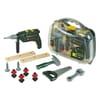 KL8416 verktygsväska med borrmaskin