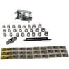 Zestaw filtracyjny dla kompresora klimatyzacji