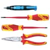 1102-006 VDE tool set in Gedore L-BOXX® 4-piece